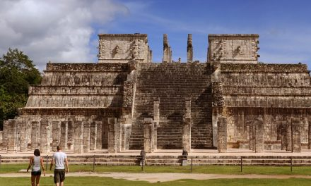 12 Most Important Archaeological Sites of the Mayan World