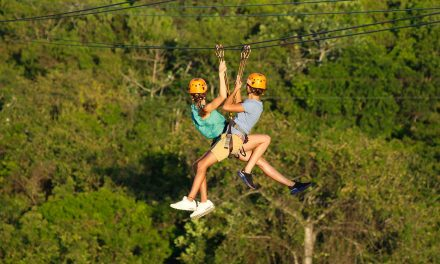 10 Tips to enjoy the Xplor zip-lines