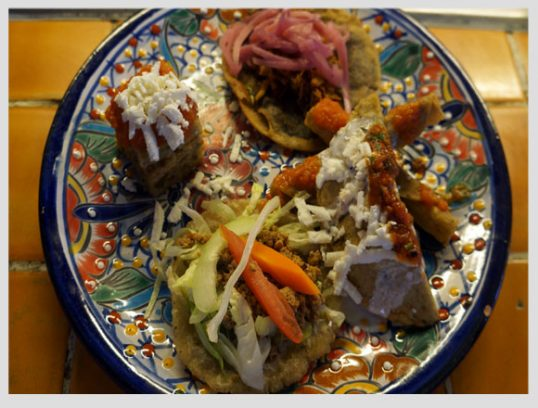 The Culinary Art Of Yucatecan Cuisine