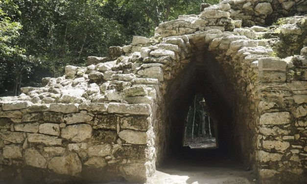 10 amazing facts to discover in Coba
