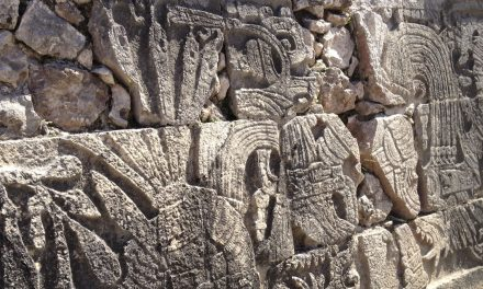 5 Things originated in the Maya Culture