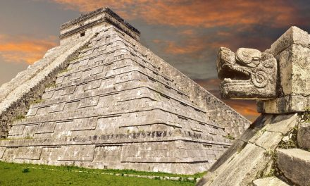 5 Things You Didn't Know About The Chichén Itzá Equinox