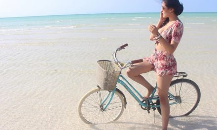 The 4 Best Summer Bike Rides In Riviera Maya