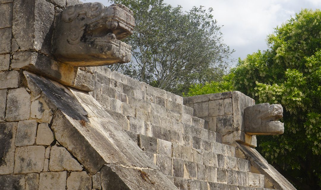 3 Archaeological sites near Cancun you must visit