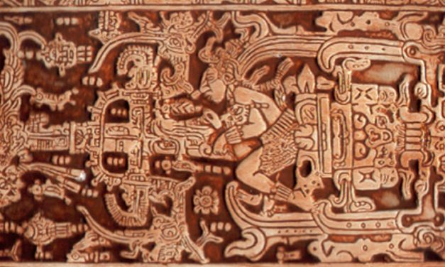 The Xibalba: mysteries of the Mayan underworld