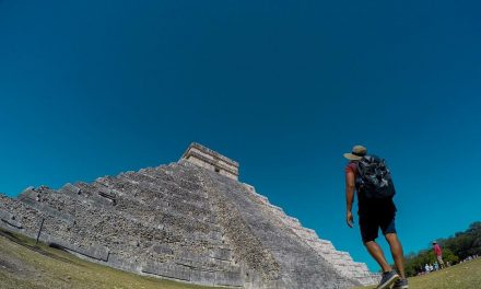 4 Easy tips to be the best at photographing archaeological sites