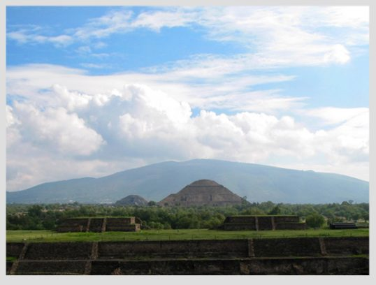 The most majestic pre-Hispanic temples of Mexico