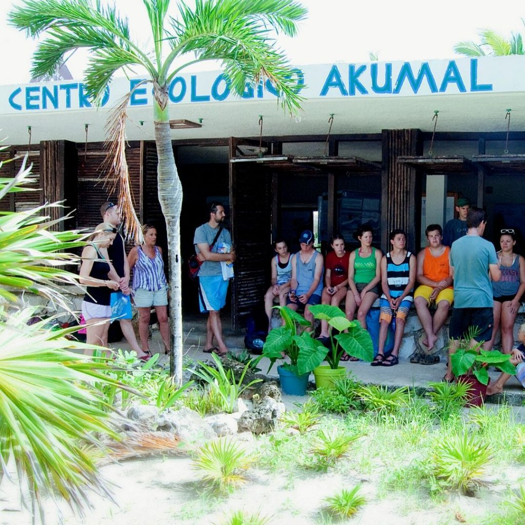 akumal-ecological-center
