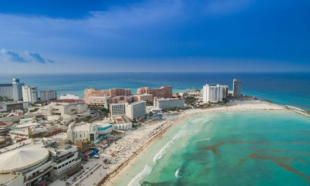 The must-see places for a Cancun vacation