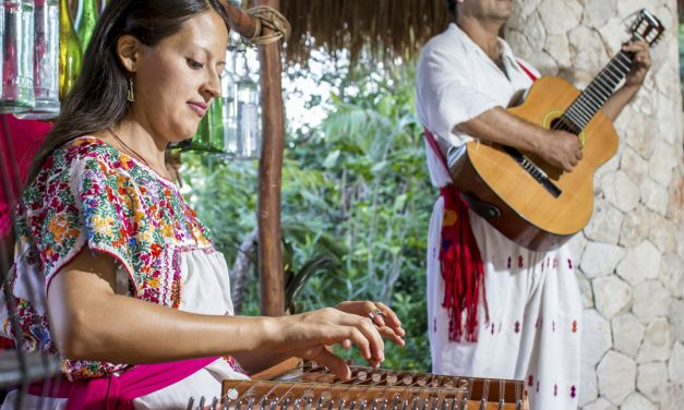Long Live Mexican Music!
