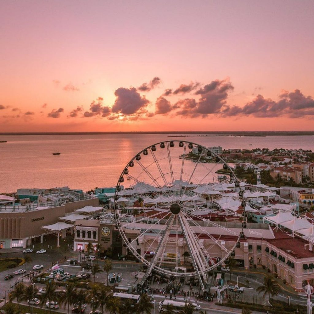 The-must-see-places-for-a-Cancun-vacation-
