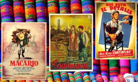 Movies, series, and documentaries to get a true taste of Mexico