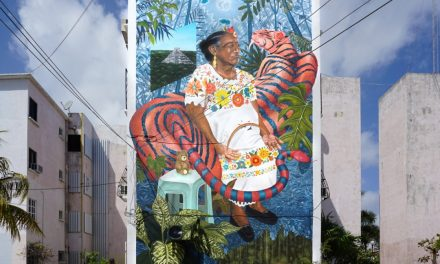 6 artists who left their mark on the streets of Cancun