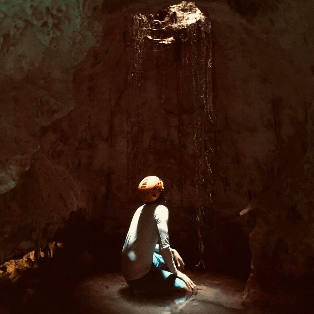 Discover Xplor's new activity Underground Expedition - caverns