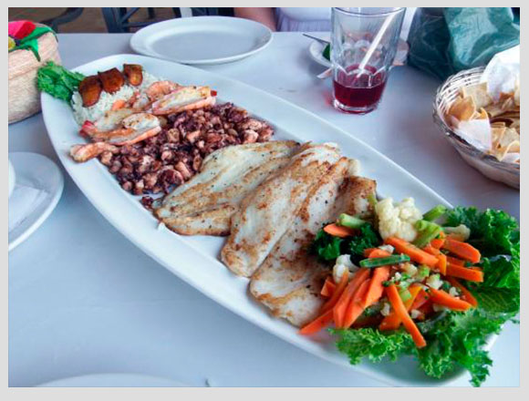seafood-mexico