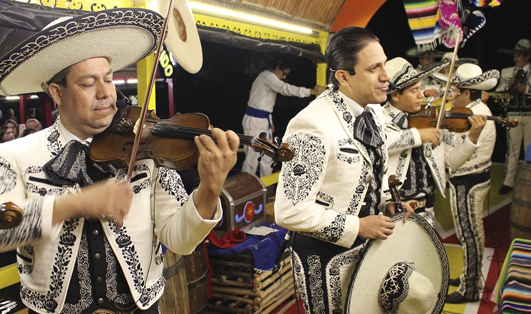 6 Mariachi Songs You Should Learn For Every Party