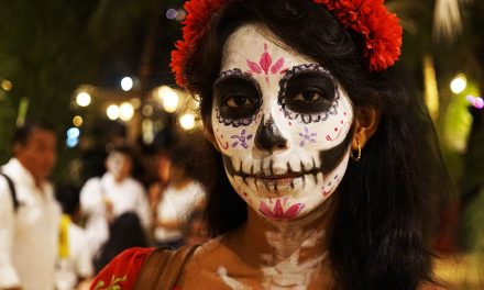 5 Mexican Traditions To Visit This Country