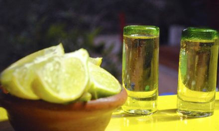 Why Tequila Is The Best Option When You Are Freezing