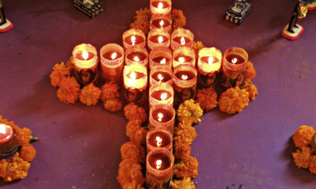 5 Mexican Ways To Celebrate The Day Of The Dead