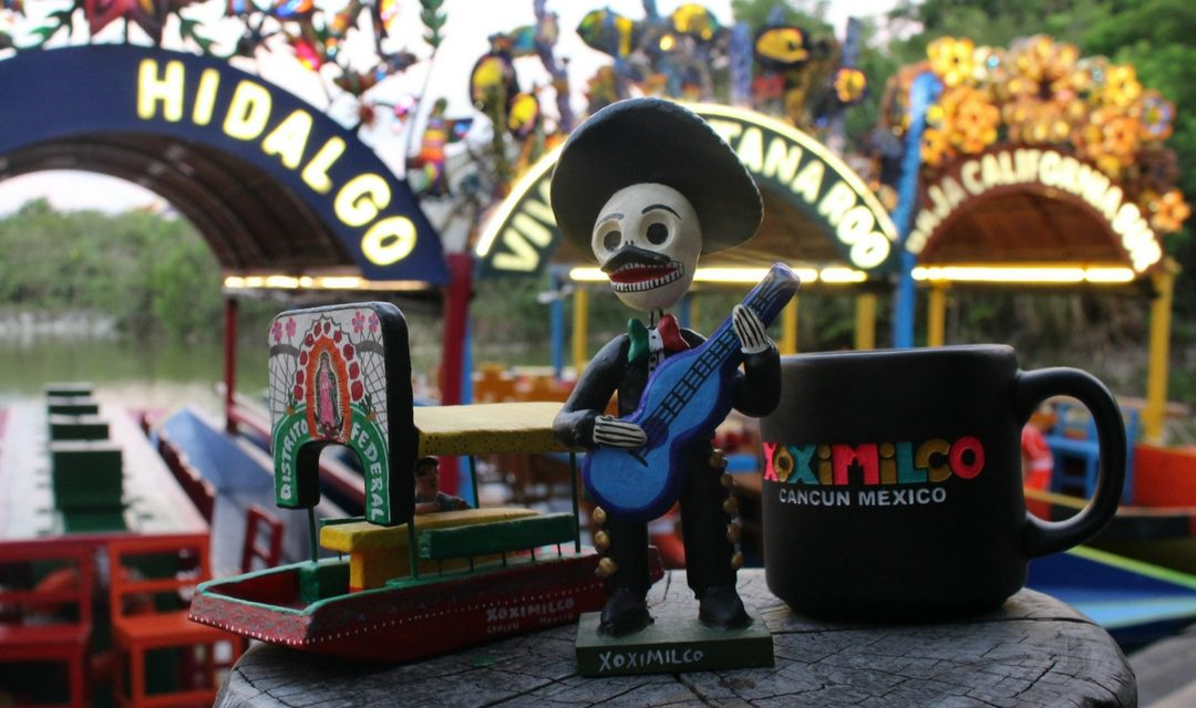 5 Xoximilco Souvenirs You Should Have