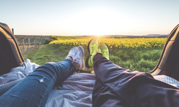 5 reasons why Millennial travelers are unique