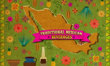 Mexican Traditional Beverages