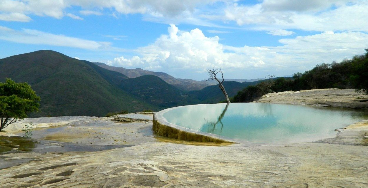 Natural places you won't believe are in Mexico