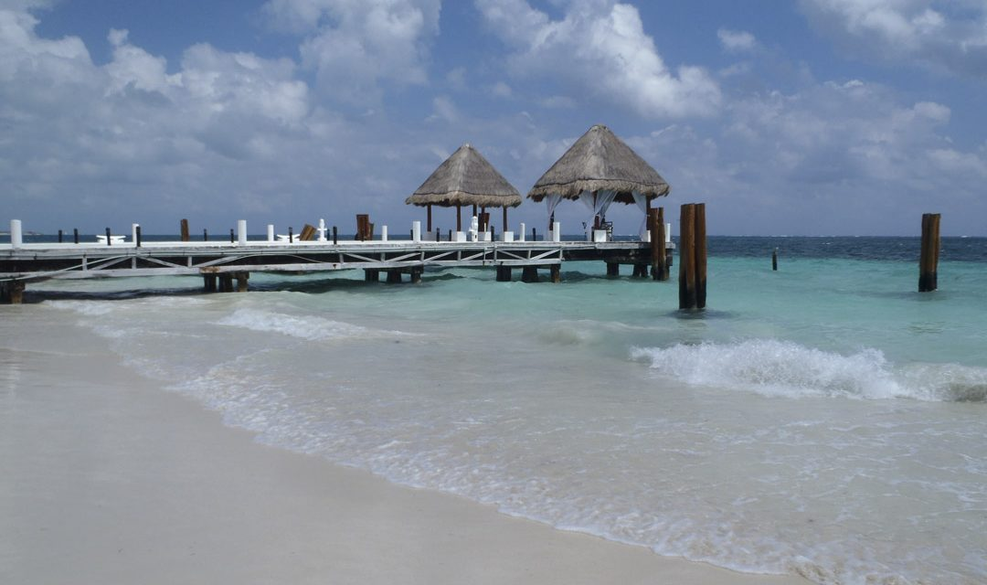 Puerto Morelos: a perfect spot to relax