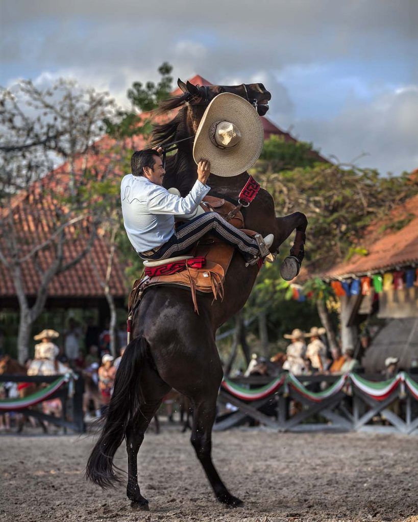 The Charrería: a tradition that we pass on to the world