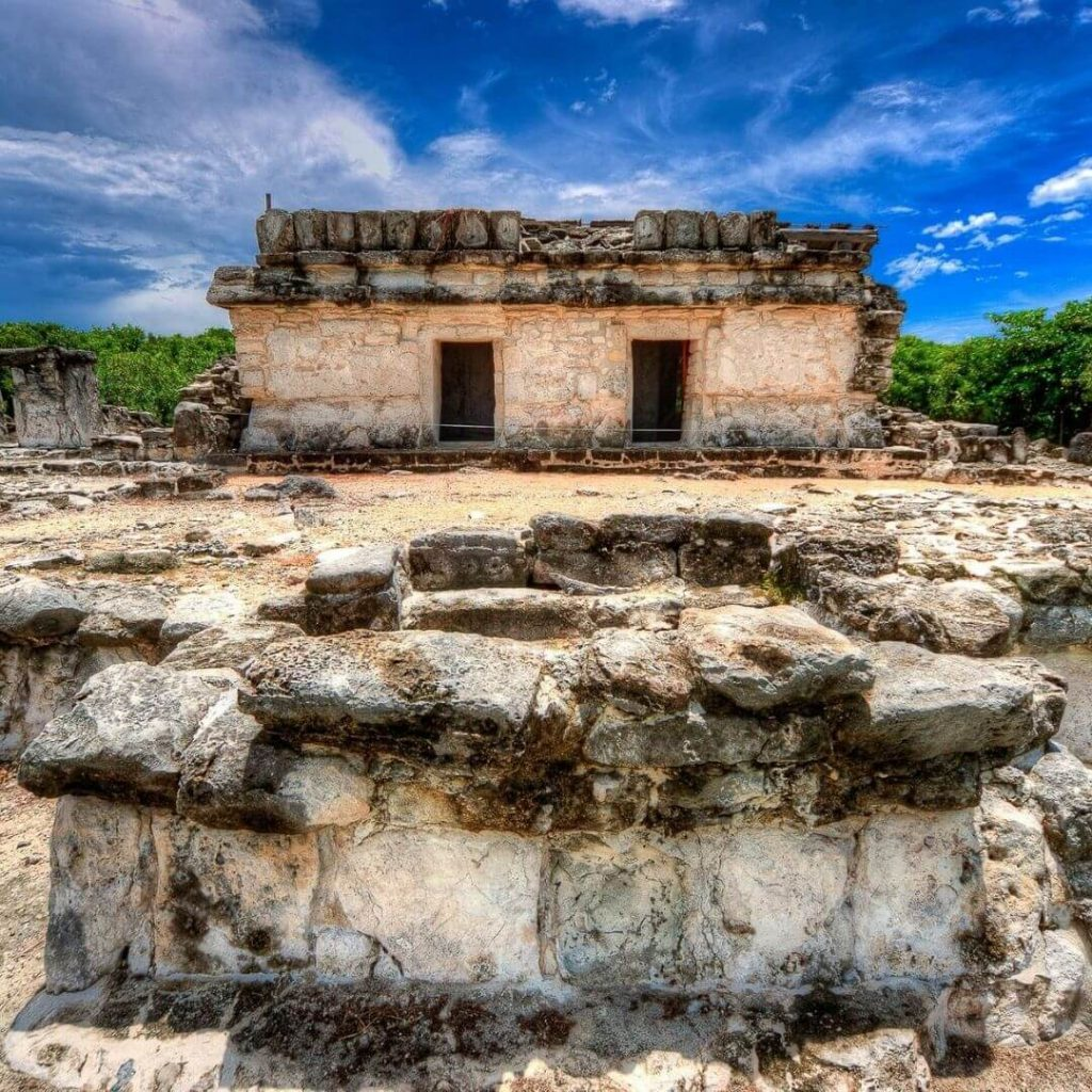 el-rey-archaeological-site-cancun