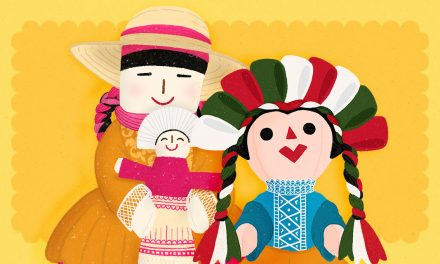 All you need to know about the Mexican dolls