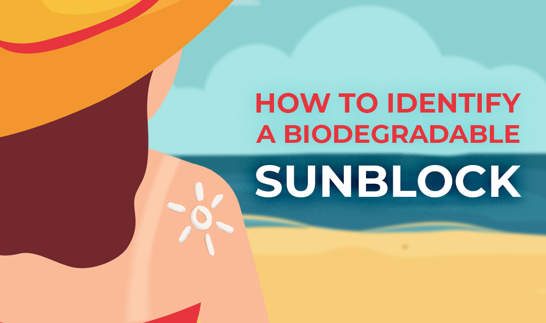 All about responsible sun protection