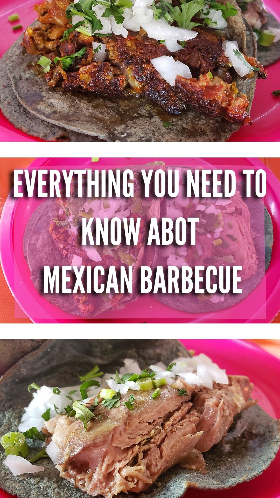 Everything you need to know about Mexican Barbecue