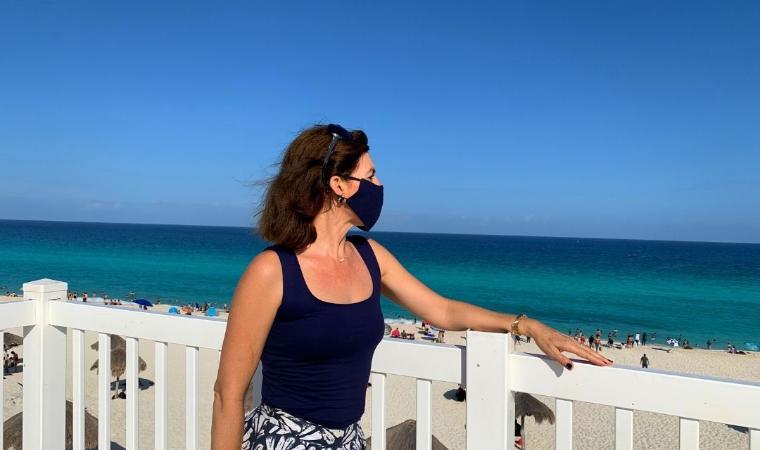Tips to visit Cancun's beaches safely