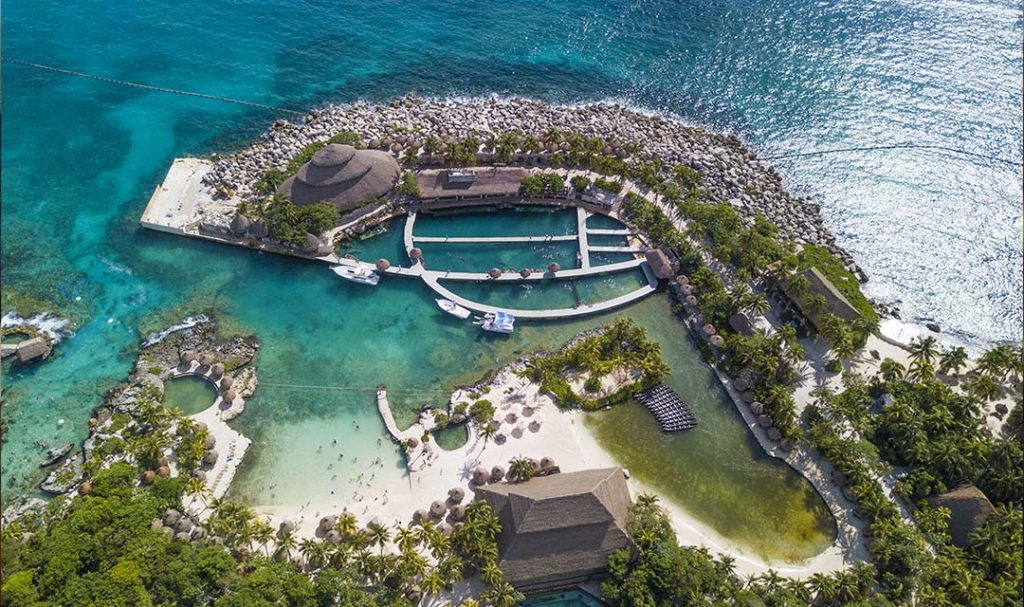 Frequently asked questions before visiting Xcaret!