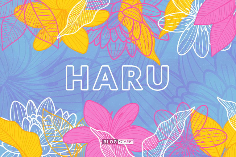 haru-names-inspired-by-nature