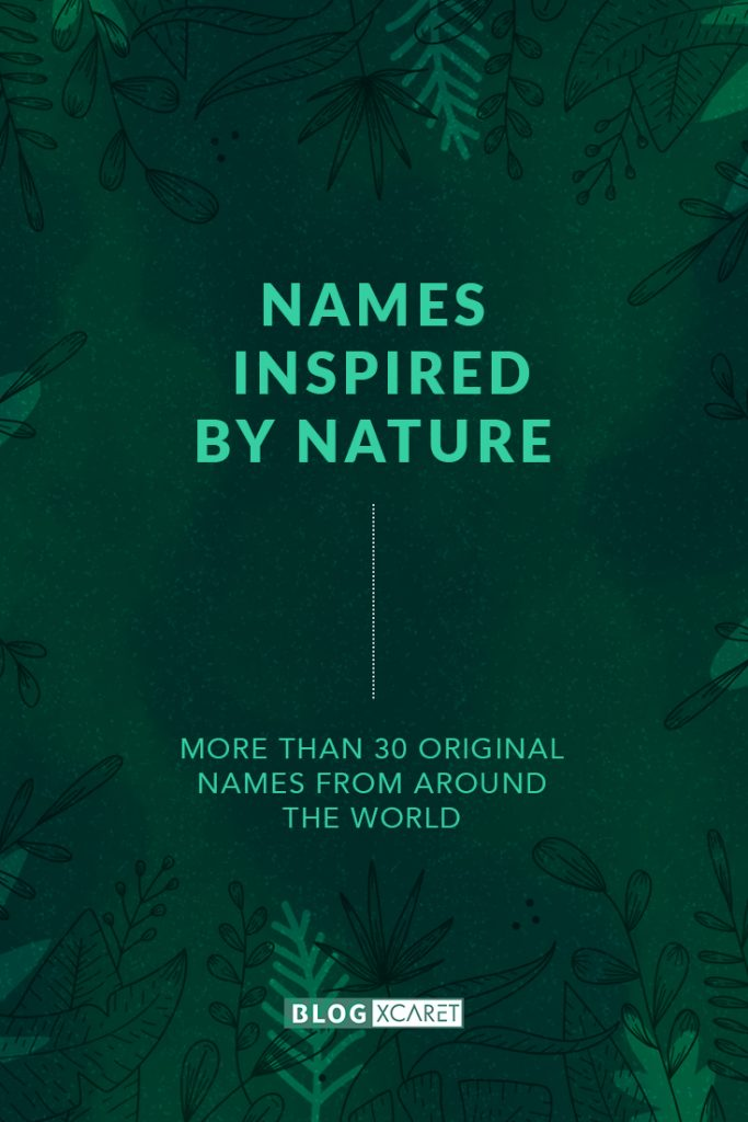 pin-names-inspired-by-nature