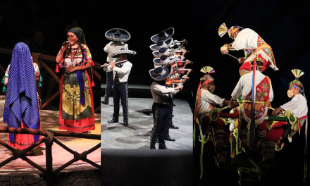 Intangible Cultural Heritage of Humanity that you will enjoy at Xcaret