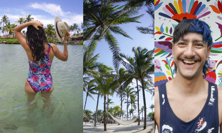 How do our brains react when we go on vacation?