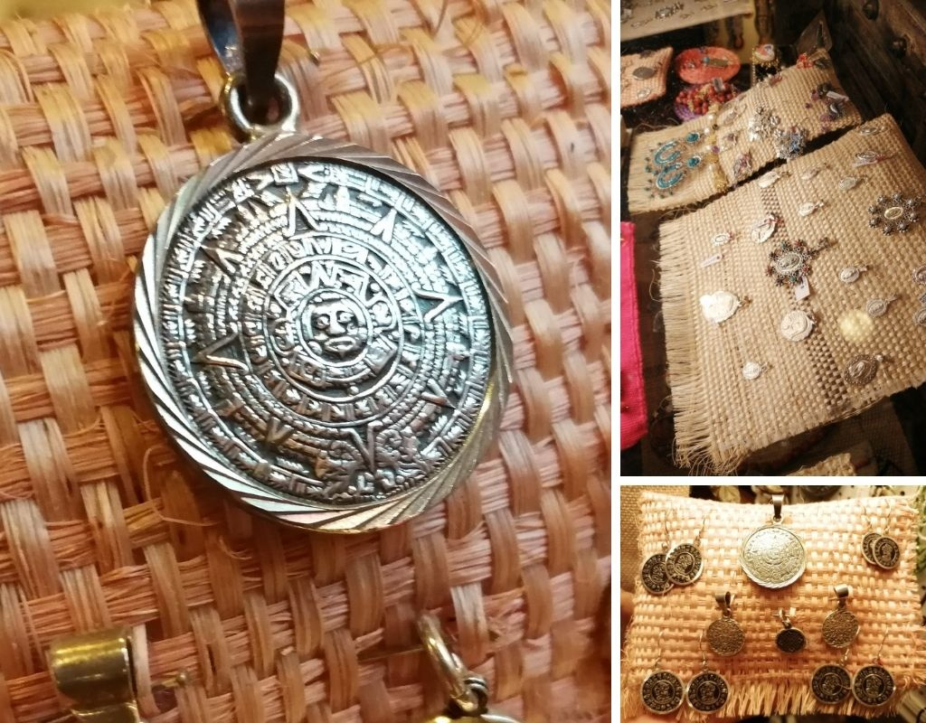 10 most popular crafts in mexico- silverware