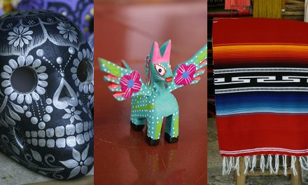 The 10 most popular crafts in Mexico