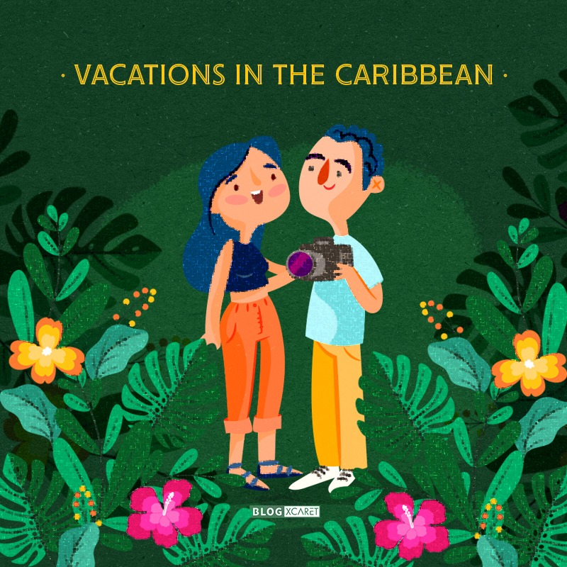 vacations in the caribbean