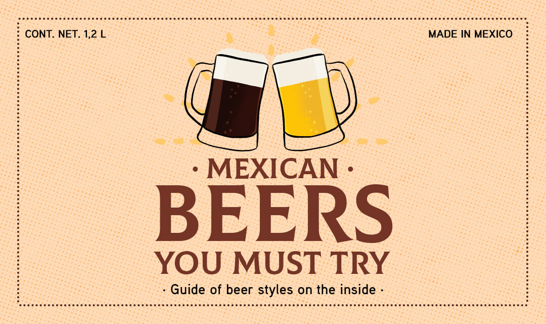 Mexican beers that you must try