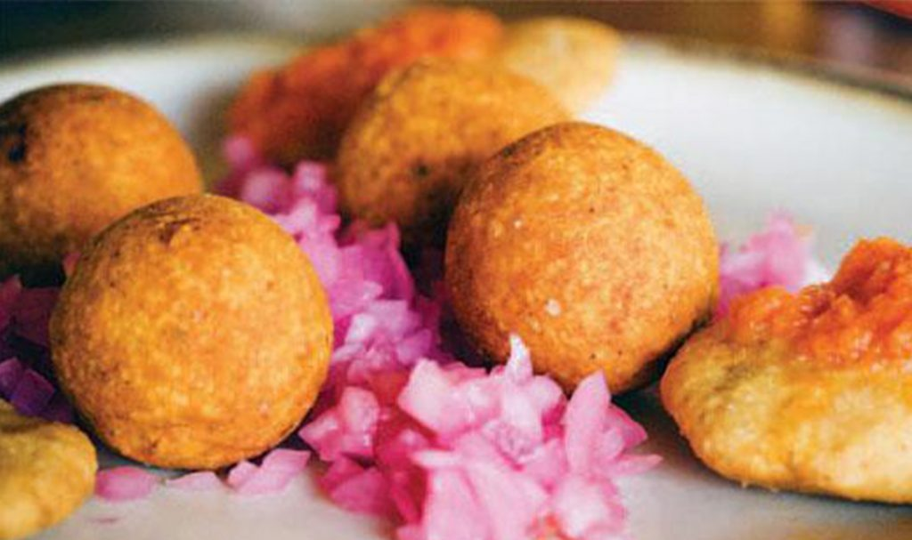 Unknown Yucatecan dishes You should try