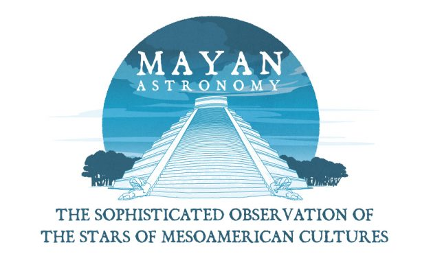 Maya astronomy: observing celestial bodies