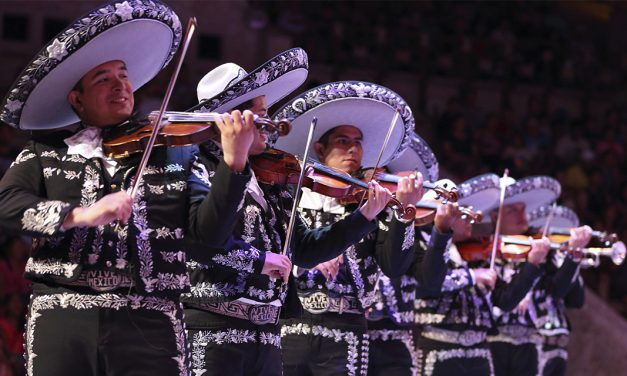 Learn all about Mexican mariachi