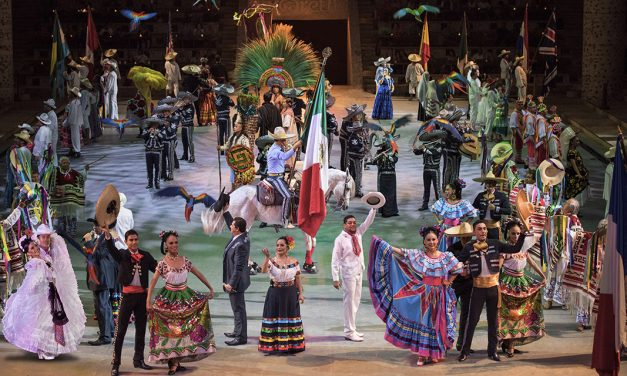 6 Places to visit in Mexico to feel Mexican