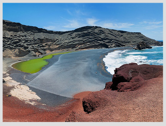 The Top 10 Rarest Beaches in the World