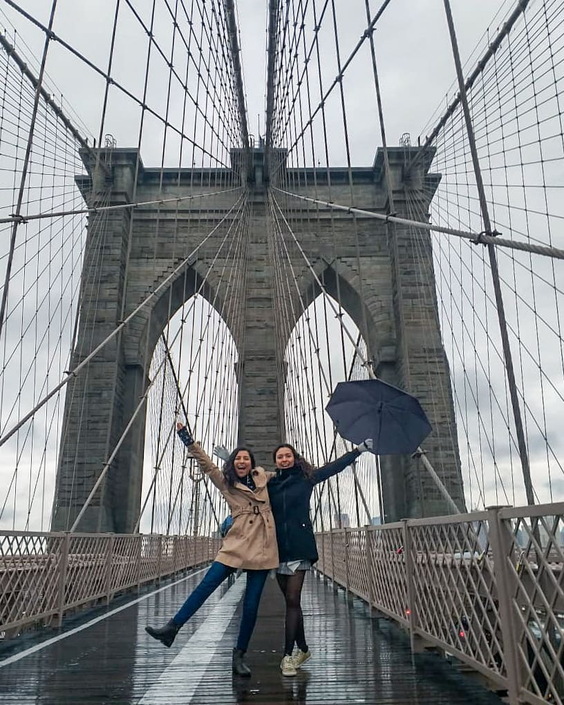 viaje-con-hermana-brooklyn-bridge