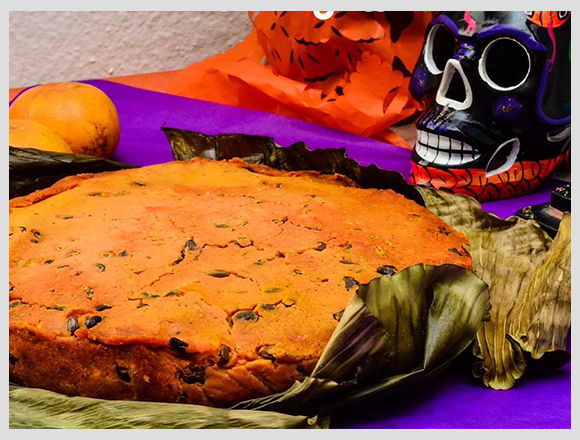 Yucatan day of the dead traditions